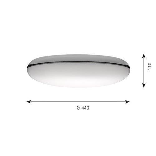 シルヴァーバック シーリング 440  |  Silverback ceiling  | ルイスポールセン 【正規品】