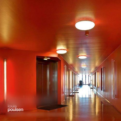 シルヴァーバック シーリング 295  |  Silverback ceiling  | ルイスポールセン