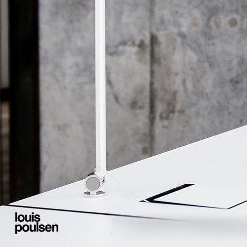 トルボー120ペンダント(ライト・グレー/コーラル)  | ルイスポールセン 【正規品】  -- メーカー在庫が無くなり次第販売終了。--
