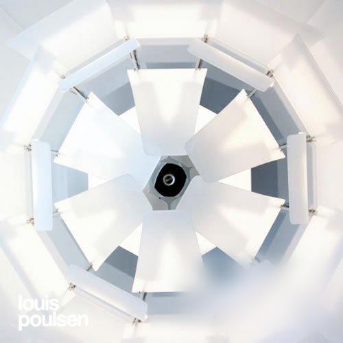 PH アーティチョーク 600(ホワイト)    ルイスポールセン