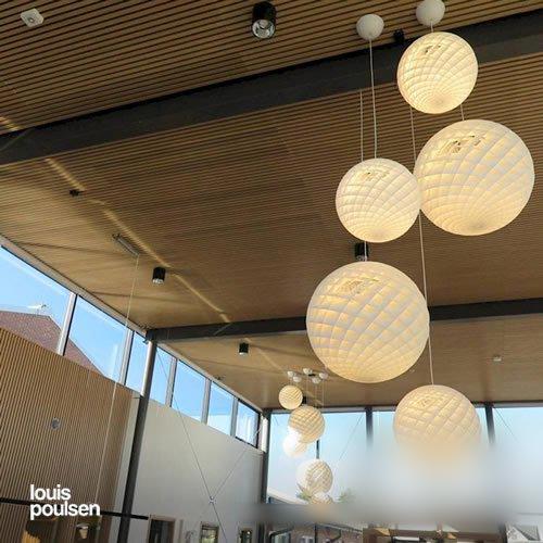 パテラ φ900 ホワイト(E26 白熱電球)  | ルイスポールセン 【正規品】