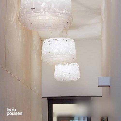 Collage|コラージュ 600|ペンダント|ルイスポールセン|照明