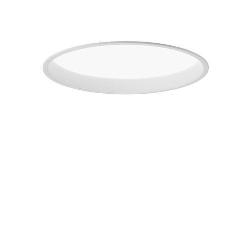 LP サークル 埋込型 450 (ホワイト) | ルイスポールセン