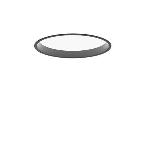 LP サークル 埋込型 260 (ブラック) | ルイスポールセン