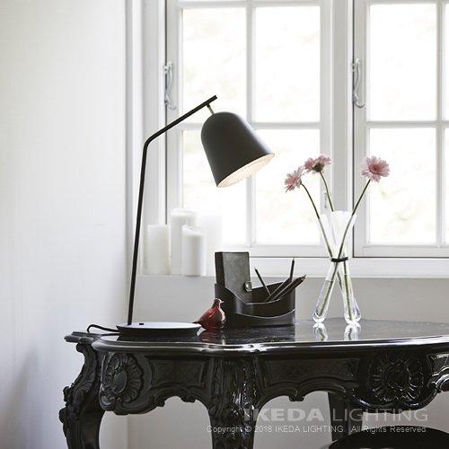 キャシェ テーブルランプ ブラック  | LE KLINT レクリント  -- 受注発注品 --