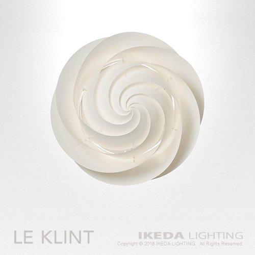 スワール シーリング S ホワイト  | LE KLINT レクリント