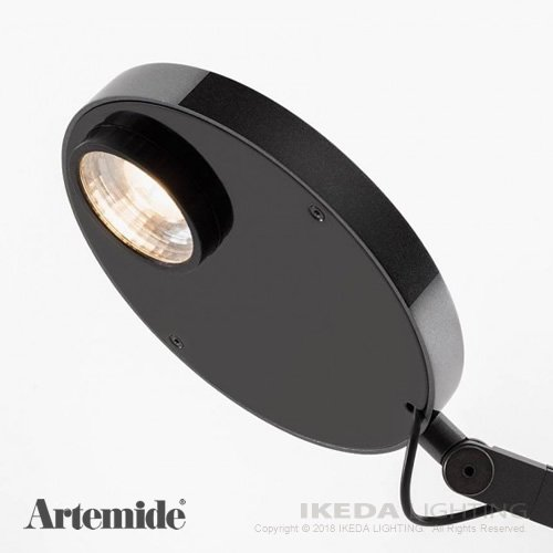 Demetra LED Professional デメトラLEDプロフェッショナル | Artemide アルテミデ