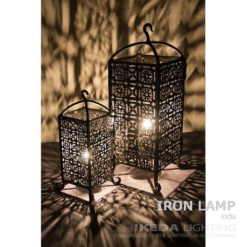 アイアン ランプ 648   インド   新洋電気