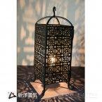 アイアン ランプ 648|フロア|インド|新洋電気|照明