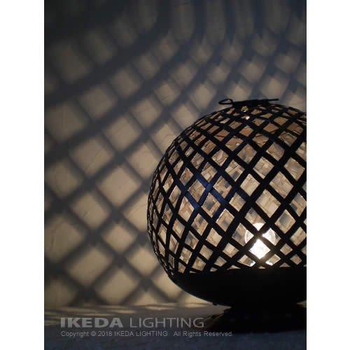 アイアン ランプ 644 | インド | 新洋電気