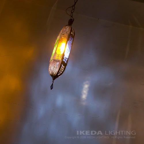 モスクペンダント|モロッコ|イケダ照明