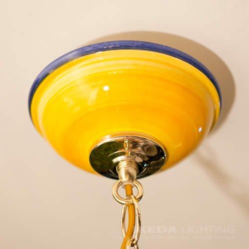 スペイン製ペンダント|新洋電気
