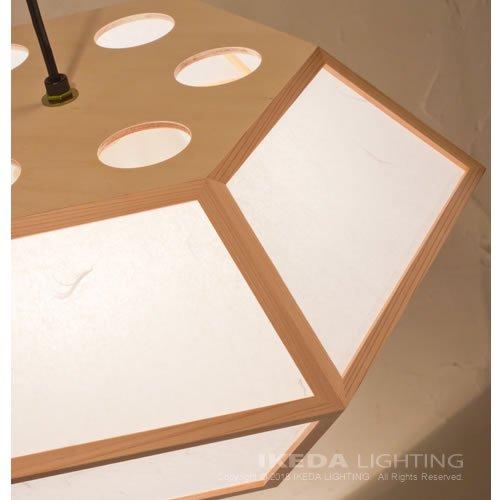芳 hou|LED対応照明|AP807の和風照明詳細画像