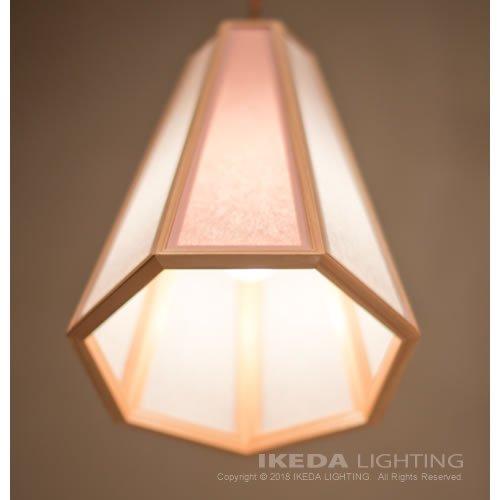 LED対応照明|AP851の和風照明詳細画像