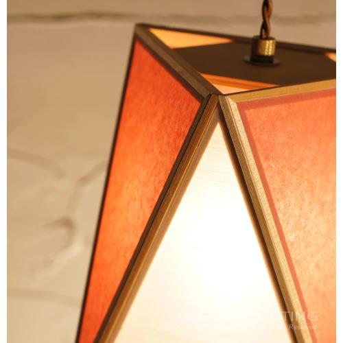 彩 sai LED対応照明 AP837の和風照明詳細画像