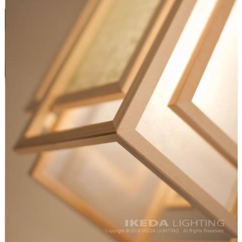旬 shun|LED対応照明|AP850の和風照明詳細画像