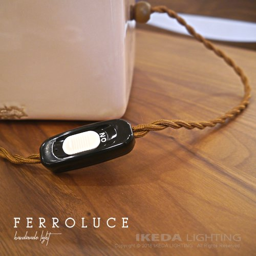 インポートスタンド ブラック | FERROLUCE フェッロルーチェ