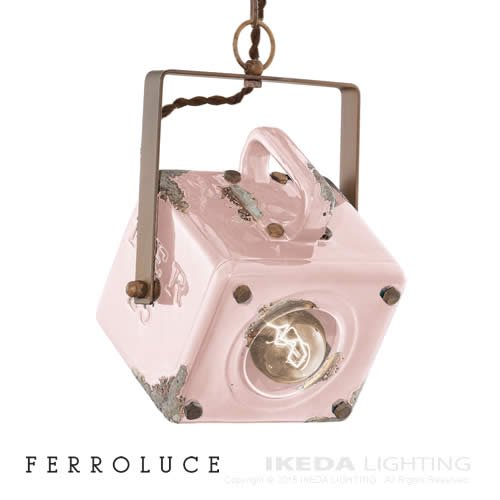 インポートペンダント|FERROLUCE|フェロールーチェ|照明器具