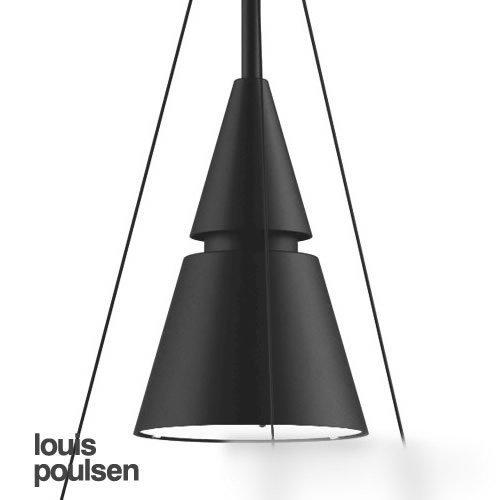 エニグマ 825 ブラック | ルイスポールセン
