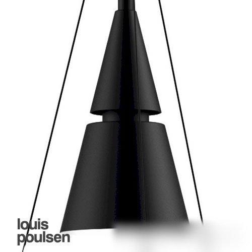 エニグマ 545 ブラック | ルイスポールセン 【正規品】