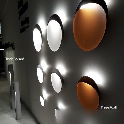フリントウォール 400 コールテン鋼色 | ルイスポールセン 【正規品】  -- 受注発注品 --