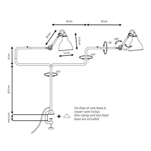 ランぺグラス NO.211ー311 | DCWエディションズ  -- 受注生産品 --