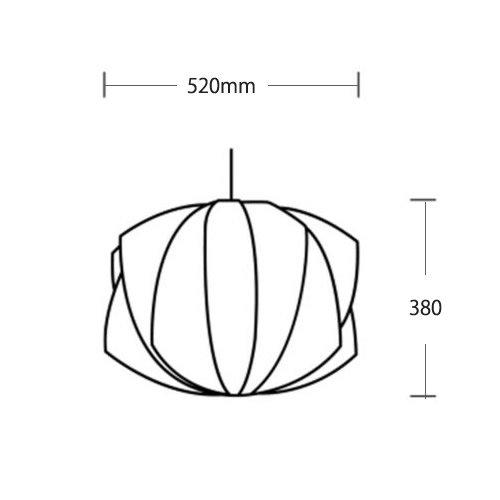 ネルソン プロペラ バブルペンダント | ハーマンミラー