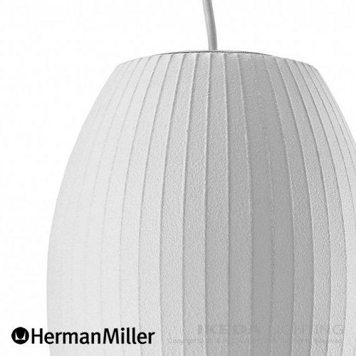 ネルソン シガー バブル ペンダント スモール | ハーマンミラー
