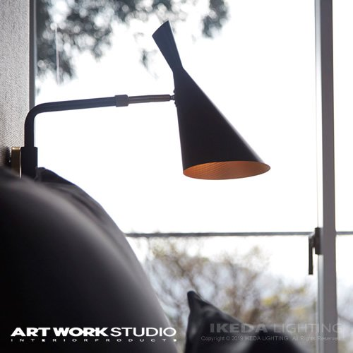 ジェネシスウォールランプ | アートワークスタジオ
