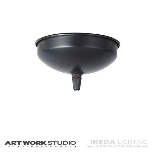 シンバルペンダント ライトピンク | アートワークスタジオ