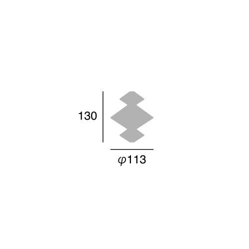 ケーブルケース ルーク(コード調節器) | アートワークスタジオ