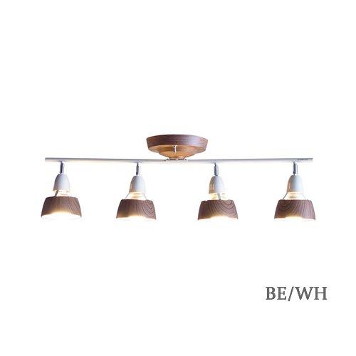 ハーモニーグランデ リモートシーリングランプ (BE/WH ベージュ+ホワイト) | アートワークスタジオ