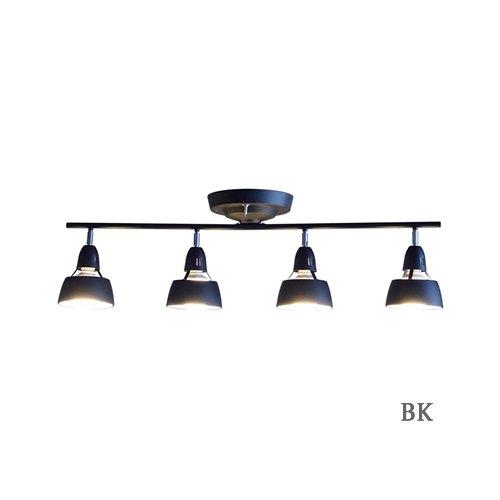 ハーモニーグランデ リモートシーリングランプ (BK ブラック) | アートワークスタジオ