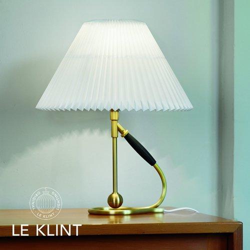 テーブルランプ 306 ブラス | LE KLINT レクリント