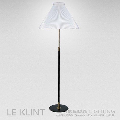 フロアランプ 351 ブラック  | LE KLINT レクリント