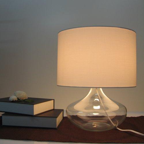 Acqua table lamp アクア (WH ホワイト)