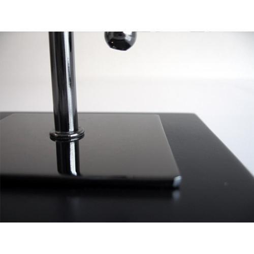 セリエ テーブルランプ(ブラック) | ディクラッセ