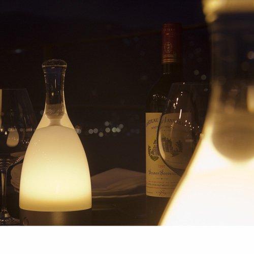 Bottled Matte silver ボトルド (マットシルバー) | ambienTec アンビエンテック  -- 入荷待ち ご予約受付中!--
