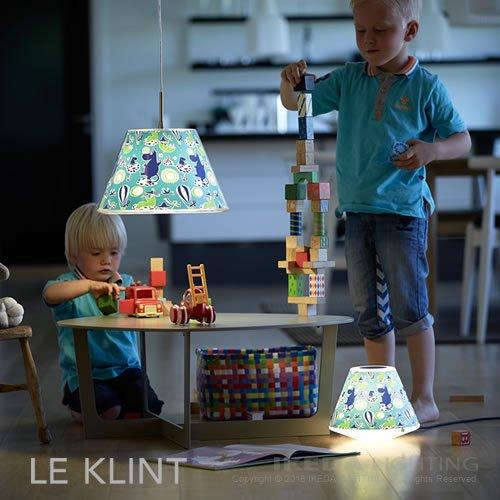 ムーミン ボーイ Mサイズ アンダーカバー | LE KLINT レクリント  -- 展示品1点限り --
