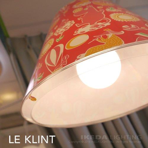 ムーミン ガール Mサイズ アンダーカバー | LE KLINT レクリント  -- 展示品1点限り --