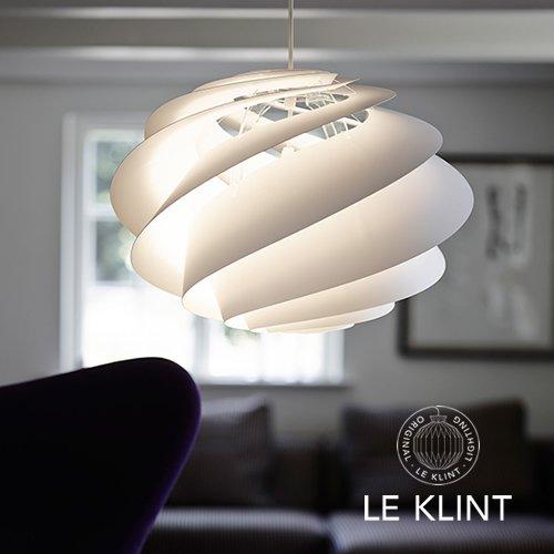 スワール 1 ホワイト | LE KLINT レクリント