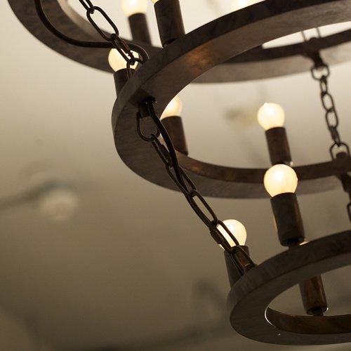 エレメンツ12 ペンダント アートワークスタジオ AW-0381 照明のイメージ画像