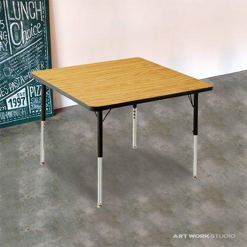 4000 テーブル (SS) OK オーク | ヴァルコ / アートワークスタジオ