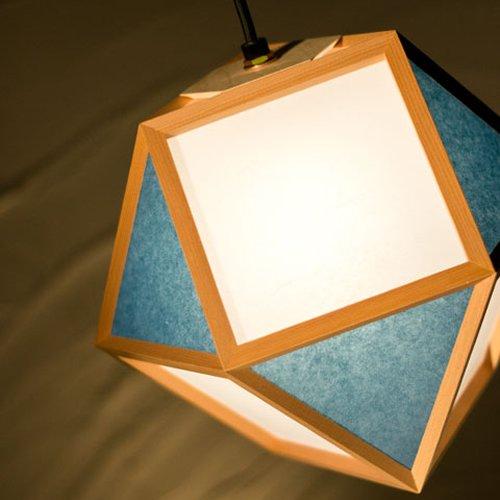 的 mato S (白 × 藍) | 新洋電気