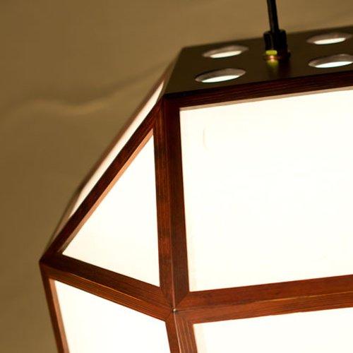 宴 en ペンダント 2灯タイプ | 新洋電気