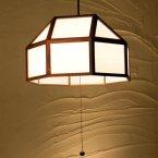 宴 en|ペンダント|和風照明|新洋電気