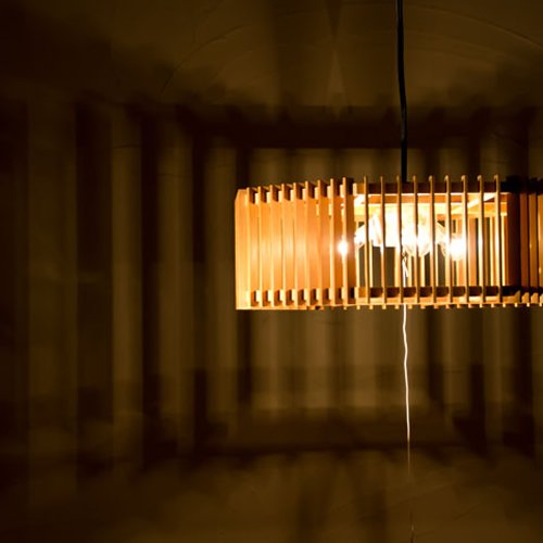 簾 ren ペンダント 3灯タイプ | 新洋電気