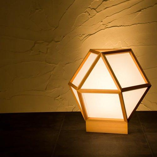的 mato (白 × 白)行灯 | 新洋電気
