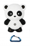 <img class='new_mark_img1' src='https://img.shop-pro.jp/img/new/icons24.gif' style='border:none;display:inline;margin:0px;padding:0px;width:auto;' />【Boltタイプ】XL パンダ ホールド  /  XL Panda (Bolt on)  - ぱんだクライミングホールド