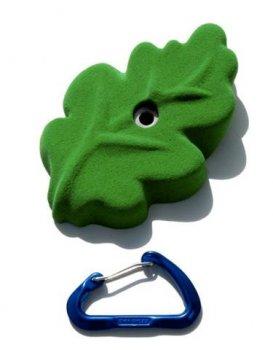 【Boltタイプ】オークリーフ ホールド  /  atomik-bolt - Large Oak Leaf  葉っぱクライミングホールド